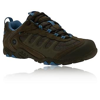 مرحبا التكنلوجيا المنخفضة بنريث المرأة ماء درب المشي أحذية-SS19