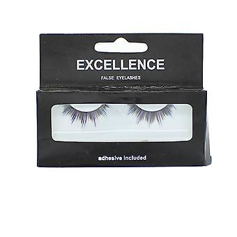 Excellence False Eyelashes Style 9655