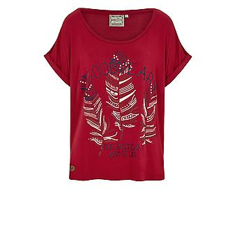 Goodyear ladies T-Shirt Hermiston