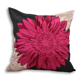 Riva Home Hawaii Floral Cushion Cover