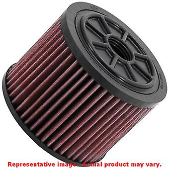 K&N Drop-In High-Flow Air Filter E-2987 Fits:AUDI 2012 - 2014 A6 L4 2.0 2013 -