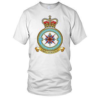 RAF Royal Air Force 1 Field Comm Squadron Kids T Shirt