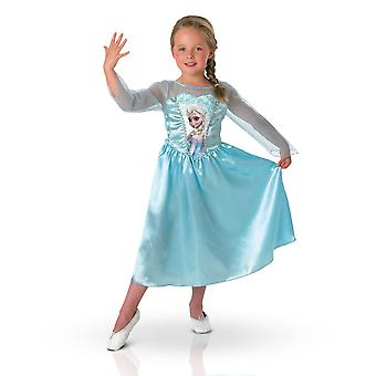 Disney Frozen - Elsa Classic Dress Up Set - Large (7-8 Years)