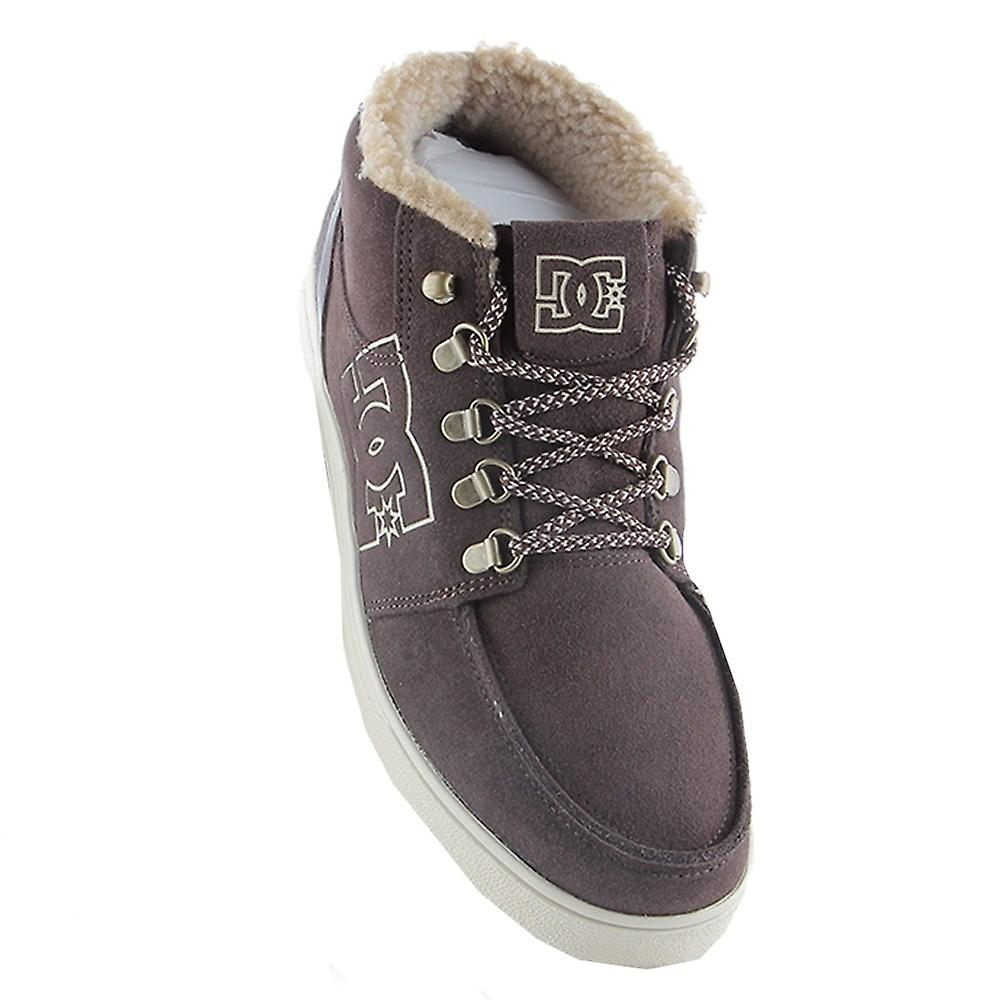 DC Relax Mid WR 303300BRG universal all year men shoes