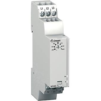 480 - 208 Vac 1 change-over 1 pc(s) Crouzet MWG