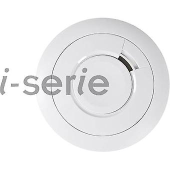 Smoke detector incl. 10-year battery Ei Electronics Ei650i battery-powered