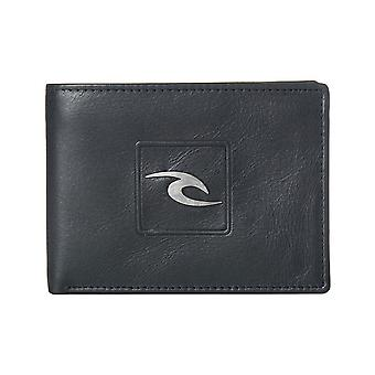 Rip Curl Rider RFID All Day Leather Wallet