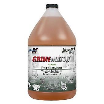 Doble K Grimeinator champú 3.8L