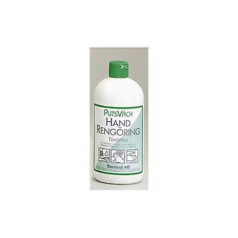 Hand cleaning Plaster Gone STERISOL 720 ml