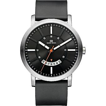 Danish design mens watch IQ13Q1046