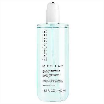 Lancaster Micellar Delicate Cleansing Water (Cosmetics , Facial , Facial cleansers)