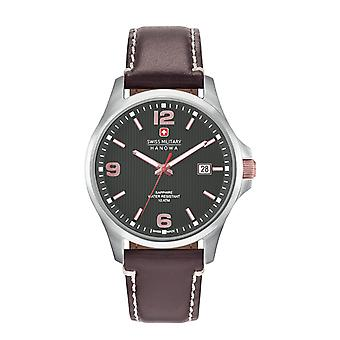 Swiss Military Men Watches Brown