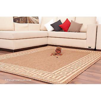 Finca Griekse bruin tapijt