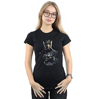 Bewundern Sie die Black Panther Shuri Poster Frauenunterhemde