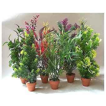 Sydeco Display Plants Sydeco (Fish , Decoration , Artificitial Plants)