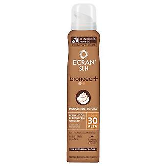 Ecran Brocea Plus Mousse SPF 30 200 ml