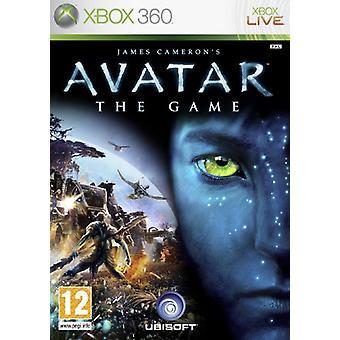 James Camerons Avatar spelet (Xbox 360)
