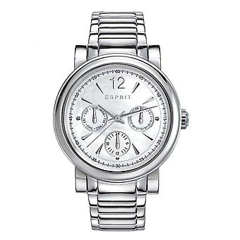 ESPRIT Коллекция Женские Часы наручные часы пения нержавеющей стали EL102032F07
