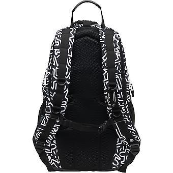 Element Jaywalker Backpack - Black / White