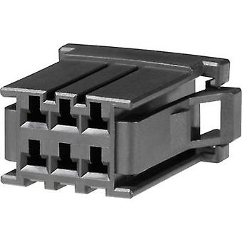TE Connectivity 178289-4 Socket enclosure - cable DYNAMIC 3000 Series Total number of pins 8 1 pc(s)