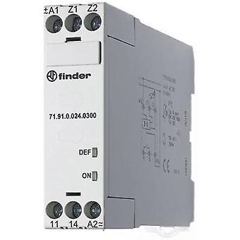 Finder 71.91.8.230.0300 termistor temperatur Sensing relä termistor relä - temperaturövervakning med PTC