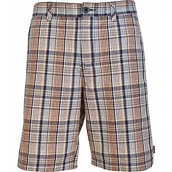 Plaidisaurus Fashion Shorts