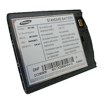 OEM Samsung SCH-i760 1040 Batterie mAh, ABCI760ADZ / SAM760BATS (Verizon-Logo)