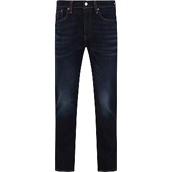 Levi's 502 jeans regular Fit denim