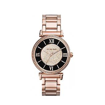 Michael Kors MK3339 Catlin Ladies Watch