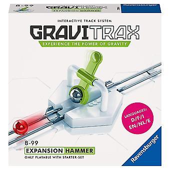 Ravensburger GraviTrax toevoegen op hamer