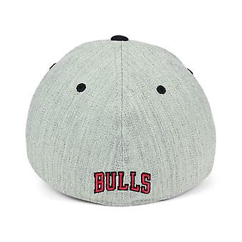 Chicago Bulls NBA 47 Brand Contender Stretch Fitted Hat