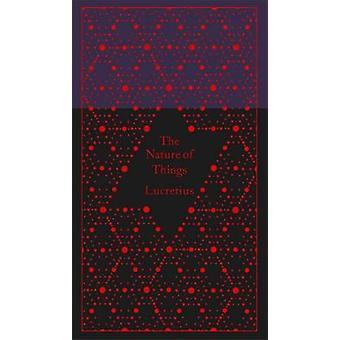 طبيعة الأشياء بواسطة لوكريتيوس-ريتشارد جينكينس-أليسيا المماطلة