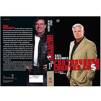 Kontroversen skaper penger ved Eric Bischoff - Jeremy Roberts - 97814165