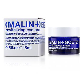 Malin + goetz revitalización crema contorno de ojos - 15ml/0.5oz