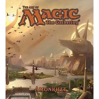 Kunst av magi - The Gathering - Amonkhet av James Wyatt - 978142159