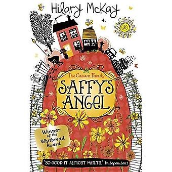 Saffy's Angel (Casson Family)