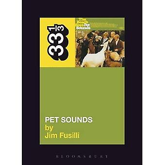 Les Beach Boys Pet Sounds (33 1/3) (33 1/3) (33 1/3)