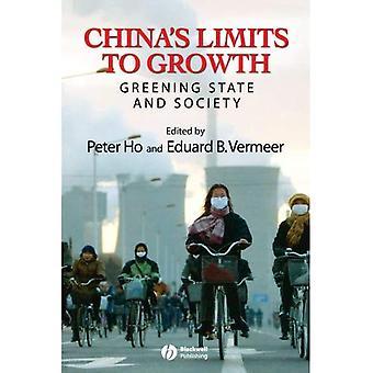 Kasvun rajat Chinas: Greening valtion ja yhteiskunnan