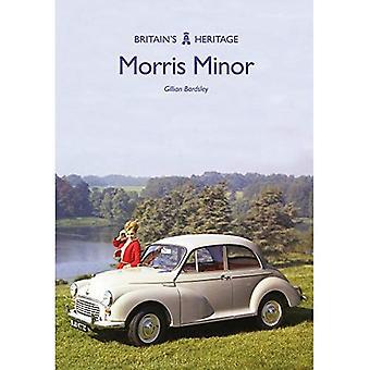 Morris Minor (Groot-Brittannië de erfgoed-serie)