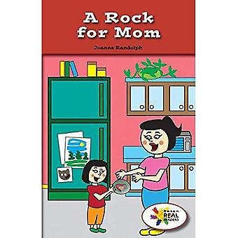 A Rock for Mom (Rosen Real Readers: Stem and Steam Collection)