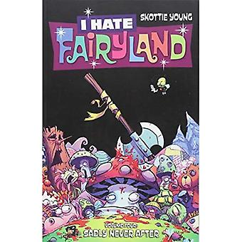 I Hate Fairyland Volume 4