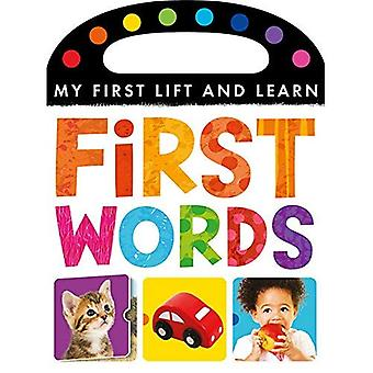 First Words (My First Lift and Learn)