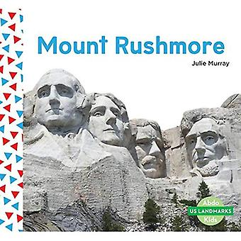 Mount Rushmore (Us Landmarks)