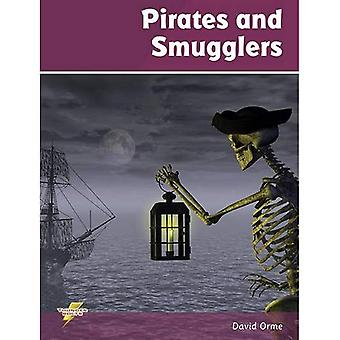 Pirates and Smugglers (Thunderbolts)