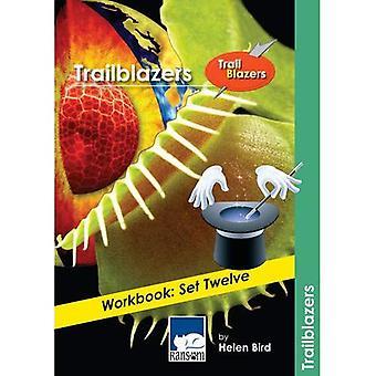 Die Bahnbrecher Workbook: Set 12