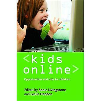 Kinder im Internet: Chancen und Risiken für Kinder