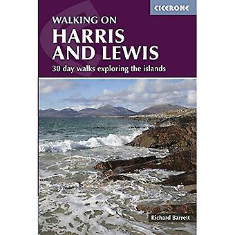 Walking on Harris and Lewis (Cicerone Guides)