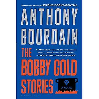Les histoires de Bobby Gold