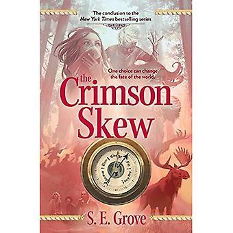 Die Crimson Skew