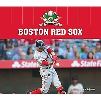 Boston Red Sox (Mlb's Greatest Teams)